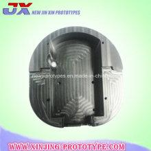 Pieza que trabaja a máquina del CNC de alta precisión modificado para requisitos particulares