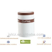 Chaozhou fabrica recipiente de almacenamiento de cerámica