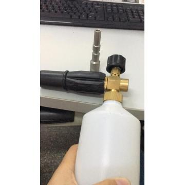 Home Use Pressure Chemical Foam Injector
