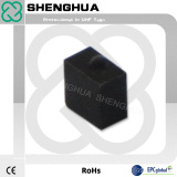 UHF Passive RFID Small Ceramic Metal Tag Size 5x5x3mm for rfid assets reader management