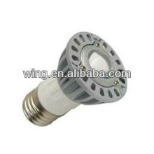 oem China LED bulb light case with good quality and big quantity