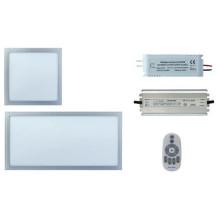 ND-7 RF control remoto regulable luz del panel