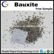 88% high alumina calcined bauxite price