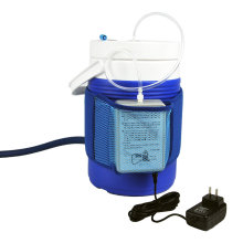 Cold Therapy Cryo Cuff Cooler Unit