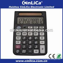 Calculadora eletrônica com função MU para uso de escritório contador