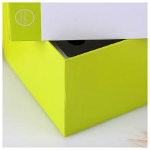 Display cosmetic jar box custom