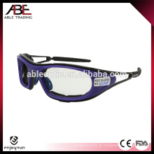 Óculos de sol personalizados baratos de alta qualidade com correia elástica