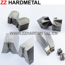 High Performance Tungsten Carbide Nail Gripper Insert