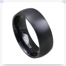 Fashion Accessories Fashion Jewelry Titanium Ring (TR105)