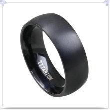 Мода аксессуары Мода ювелирные изделия титана кольцо (TR105)