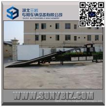 Fb10 5 toneladas de cuerpo superior Wrecker