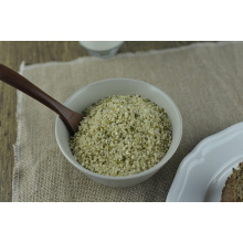 Prix de gros des graines de chanvre décortiquées bio
