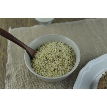 Wholesale Price Organic Hulled Hemp Seed