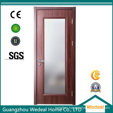Customize Solid Wooden Interior Doors for House Projects