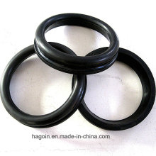 Qingdao Customized Hard Rubber Ring