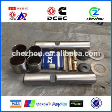 Piezas de Dongfeng Kits de reparación del pivote de dirección del nudillo