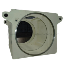 Casting/ Wind Power Generator Housing/ Metal Work/ Welding (MP-04)