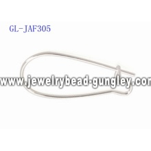 Ear wire clip jewelry accessories