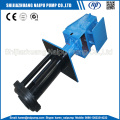 100RV-SP neoprene high abrasive vertical sump pumps