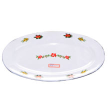 White Color Enamel Basin Wholesale