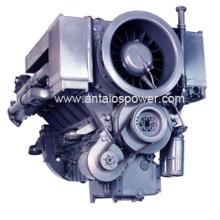 Дизельный двигатель с воздушным охлаждением Deutz Bf8l513c