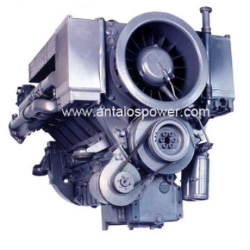 Deutz motor diesel refrigerado por aire Bf8l513c