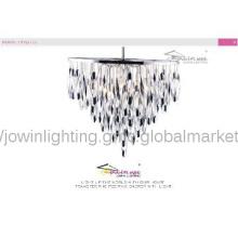 Pendant Lamp Decorative Ring Light