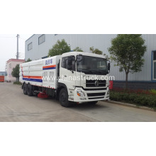 Dongfeng Kinland Sweeper Washer Vehicle