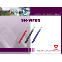 Plastic-Wrapped Elevator Balance Compensating Chain (SN-WFBS)