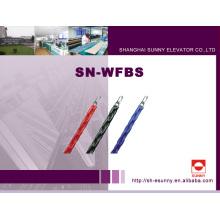 Solde d'ascenseur compensant la chaîne (SN-WFBS)