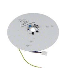 O módulo do diodo emissor de luz do PWB conduziu 2835 para a luz de teto