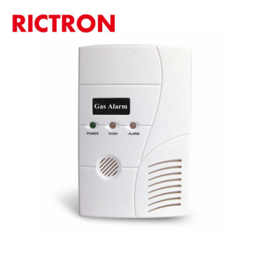 RCG412 Gas detective machine