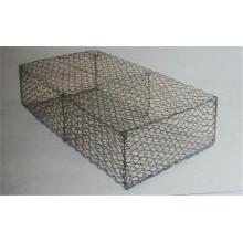 Galvanized Steel Stone Gabion Cage