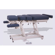 Portable Medical Treatment Table, Electric Exam Table For Hospital Use