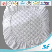 Hohe Qualität und Dichte Weiche Matratze Topper / Matratze Abdeckung