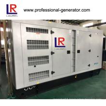 3 Phase 65kVA Silent Diesel Generator