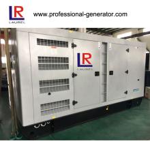 3-фазный 65kVA бесшумный дизельный генератор