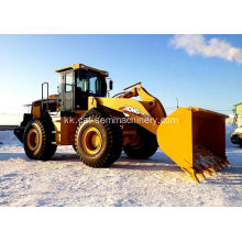 XCMG LW500FN 5 TONS Алдыңғы End Loader