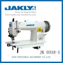 JK0318-1 NPI-nueva máquina de coser de introducción de productos