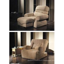 Chaise de sauna de haute qualité pour meubles d'hôtel Ensembles