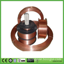 Solder Wire Manufacturer, Copper Coated Mild Steel Wire, welding wire er70s-6