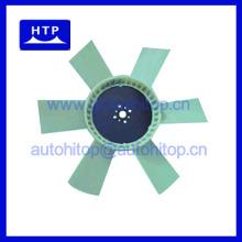 Heißer verkauf diesel motor teile spirale fan klinge assy FÜR 4 vbe34rw3 130D5-010 490 MM-86-103