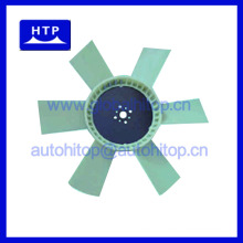 Vente chaude diesel moteur pièces en spirale ventilateur lame assy POUR CUMMINS 130D5-010 490 MM-86-103