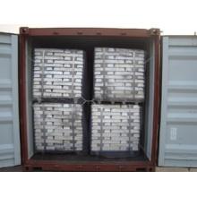 Слиток алюминиевых сплавов / алюминиевые слитки 99,7% производителя! ! !