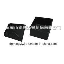 Прецизионное алюминиевое литье под низким давлением головки цилиндра (AL4198) Сделано на китайском заводе