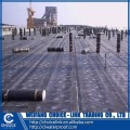 heating applied polyester reinforced SBS modified bituminous waterproof roll