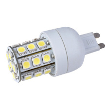 UN LED G9 SMD 5050