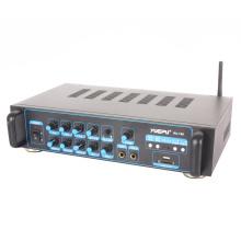 Altavoz 2.4G con amplificador de potencia