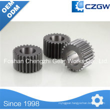 High Precision Customized Transmission Gear for Various Machinery