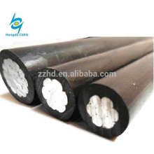 self-supporting cable NFA2X // SAH - VO overhead cable